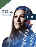Pg Prospectus 2017