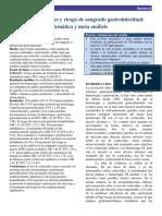 BMJ Corticosteroides y Riesgo de Sangrado Gastrointestinal