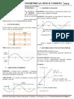 Noção de Função Trigonométrica
