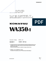 WA350-1