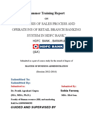 609  Sales Process of Hdfc Bank | Transaction Account | Debit Card