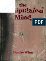 The Manipulated Mind by Denise Winn-P2P.epub
