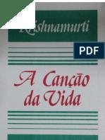 A canção da vida - Jiddu Krishnamurti.pdf