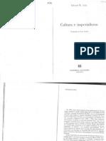 Said - Cultura e imperialismo.pdf