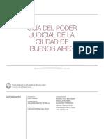 Poder Judicial CABA