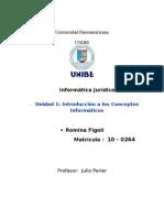 unidad1 introduccion a los conceptos inf