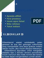 Kelompok 4 Glibenklamid-1
