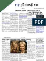 Liberty Newspost July-19-10