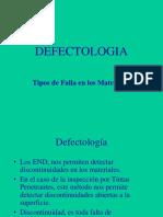 Defectología