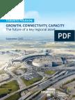 Regional Airport Report
