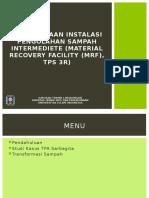 Perencanaan IPST