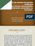 Modelo de Sistema de Gestión Ambiental (1)