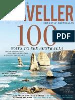 Australian  traveller