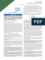 Normativa Autonomica Renta 2016