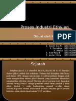 Industri Ethylene Glicol