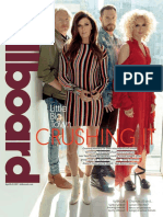 Billboard 15 April 2017