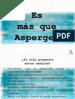 Síndrome de Asperger 01