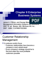 Chap08-Enterprise Business System