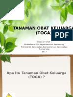 PPT TOGA