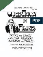 Queer Tricks