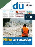 PuntoEdu Año 13, número 402 (2017)
