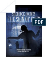 The Sign of Four-Conan Doyle