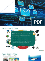 Kaspersky Security for Mail Gateway - Sales Deck