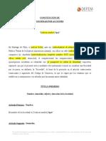 Constitucion Sociedad Por Acciones Spa Defem Cg Spa (1)