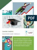 Associate Analytics M3 Final