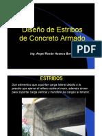 Exposicion ESTRIBOS 2 Parte