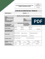 Formato Inv. Acc. Supervisor