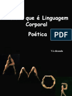 Lingua Gem Corporal
