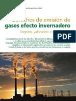 Bonos de Carbono Tratamiento contable