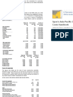 Construction Cost Data