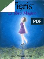 Vieris El Libro Magico