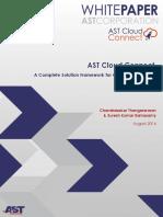 AST Cloud Connect