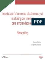 Networking para Pymes - Introducción a los negocios en internet