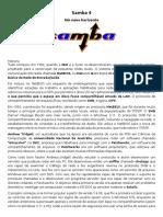 Samba(1)