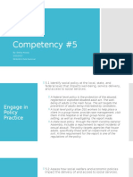 competency 5  1