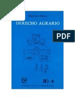 Derecho Agrario-Mario Ruiz Massieu