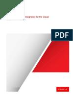 Data Integration for Cloud 1870536