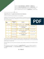 Interes Compuesto Resumen