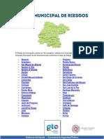 Indice Con Los Municipios