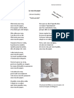 La Rosa de Paper, de Vicent Estellés