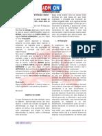 ADMON-Administração Online-Material Do Curso[Fundamentos Da Administração - Teoria]