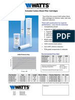 Watts Carbon Block Sell Sheet, Final