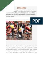 El Huaylas