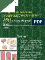Esclerosis-multiple Uap Remodelado