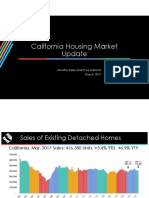Monthly Housing Market Outlook 2017-03