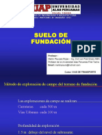 CAPITULO 2 SUELO DE FUNDACION.pptx